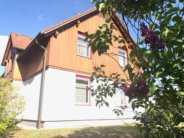 Einfamilienhaus kaufen Graz Liebenau