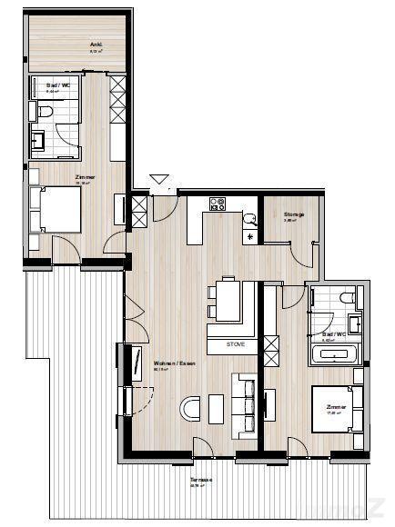 Wohnung-Arlberg-kaufen-provisionsfrei