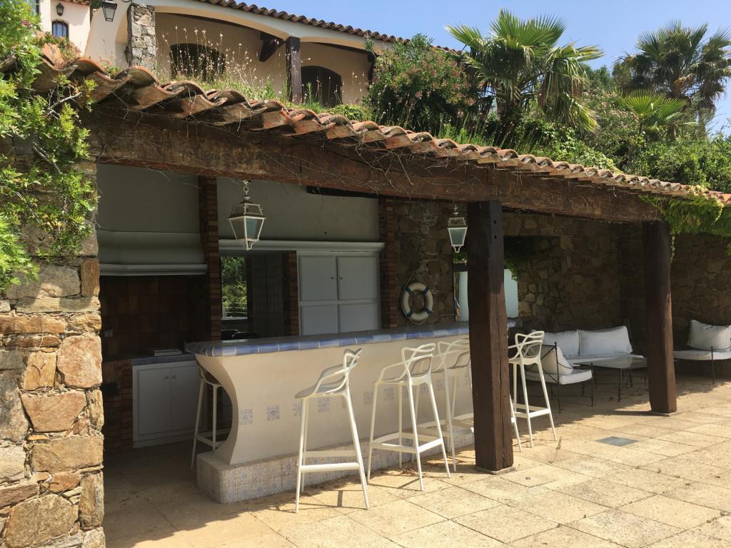 Luxusimmobilien St. Tropez Ramatuelle kaufen