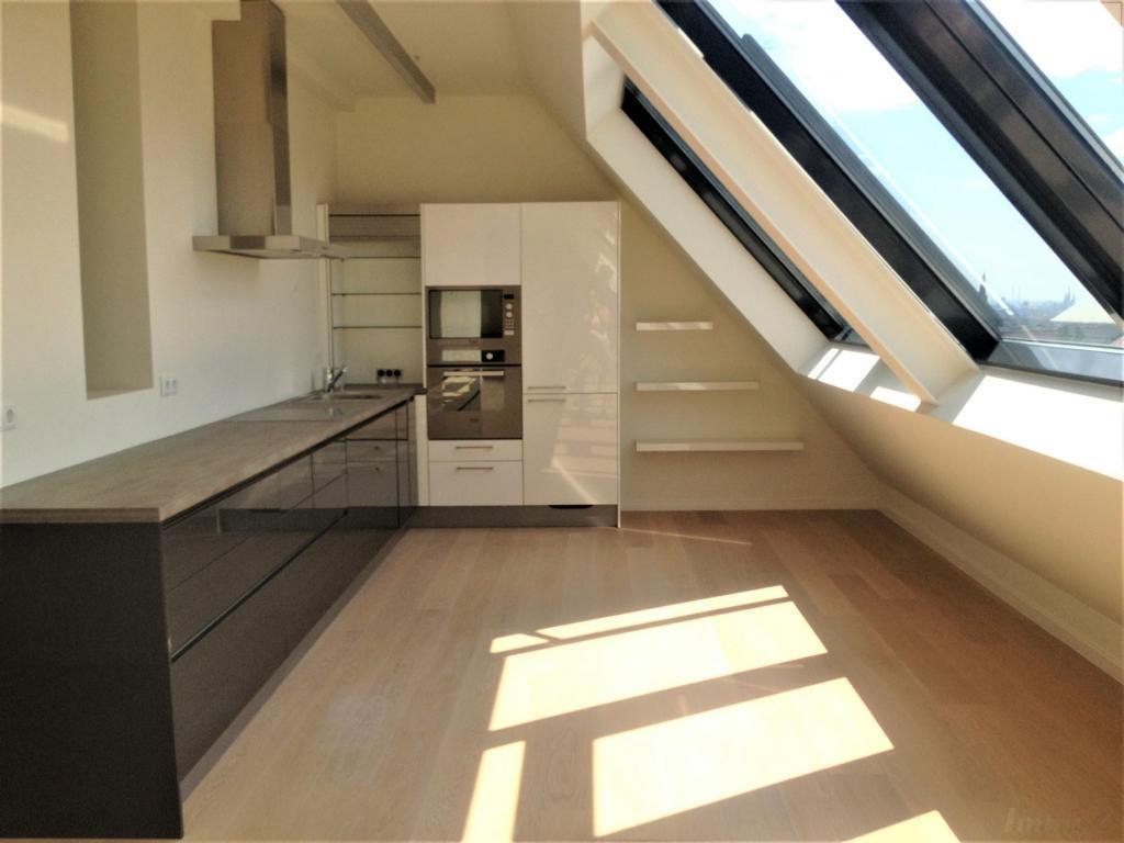 Penthouse Wien Währing kaufen