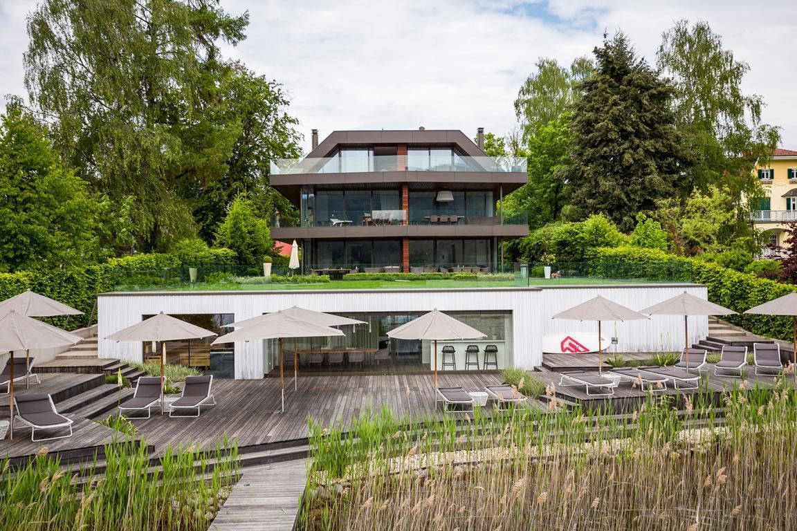 Luxus Wohnung Wörthersee kaufen