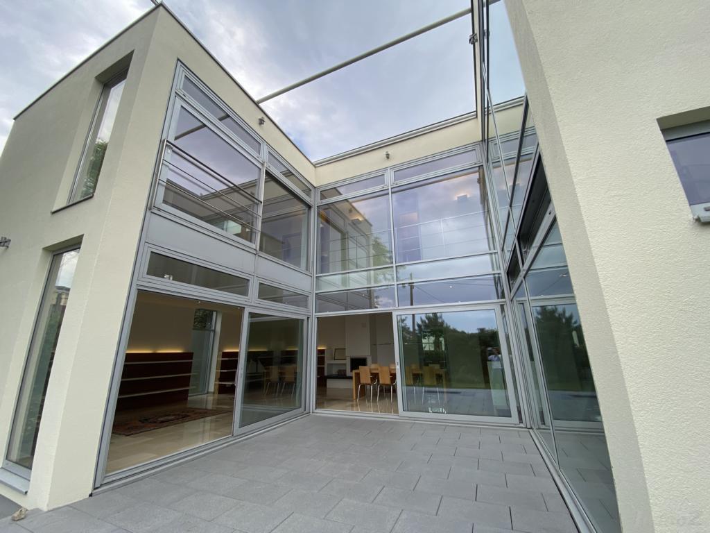 Architektenvilla kaufen Graz Ost