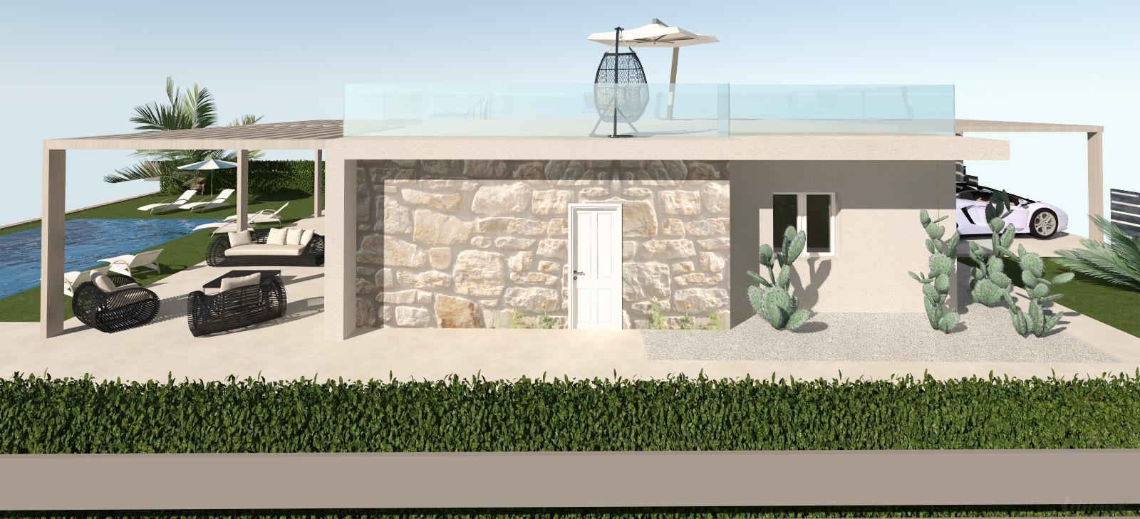 Villa 110 3D
