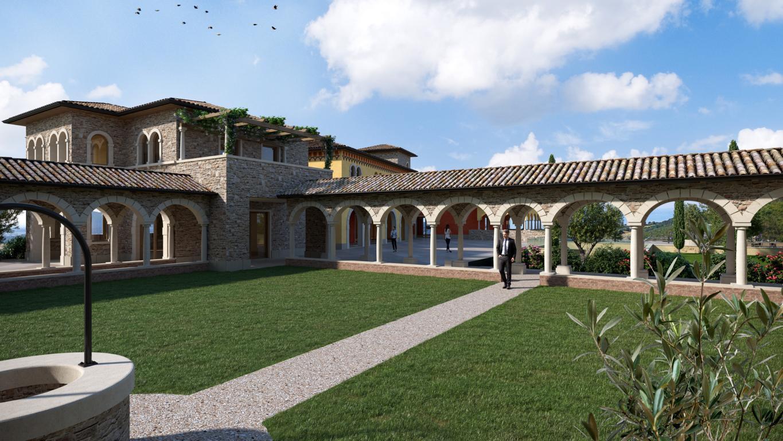 Garda See Baugrundstück (1)