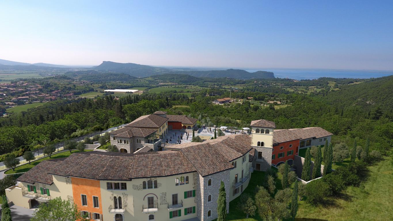 Garda See Baugrundstück (2)