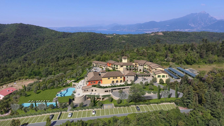 Garda See Baugrundstück (3)