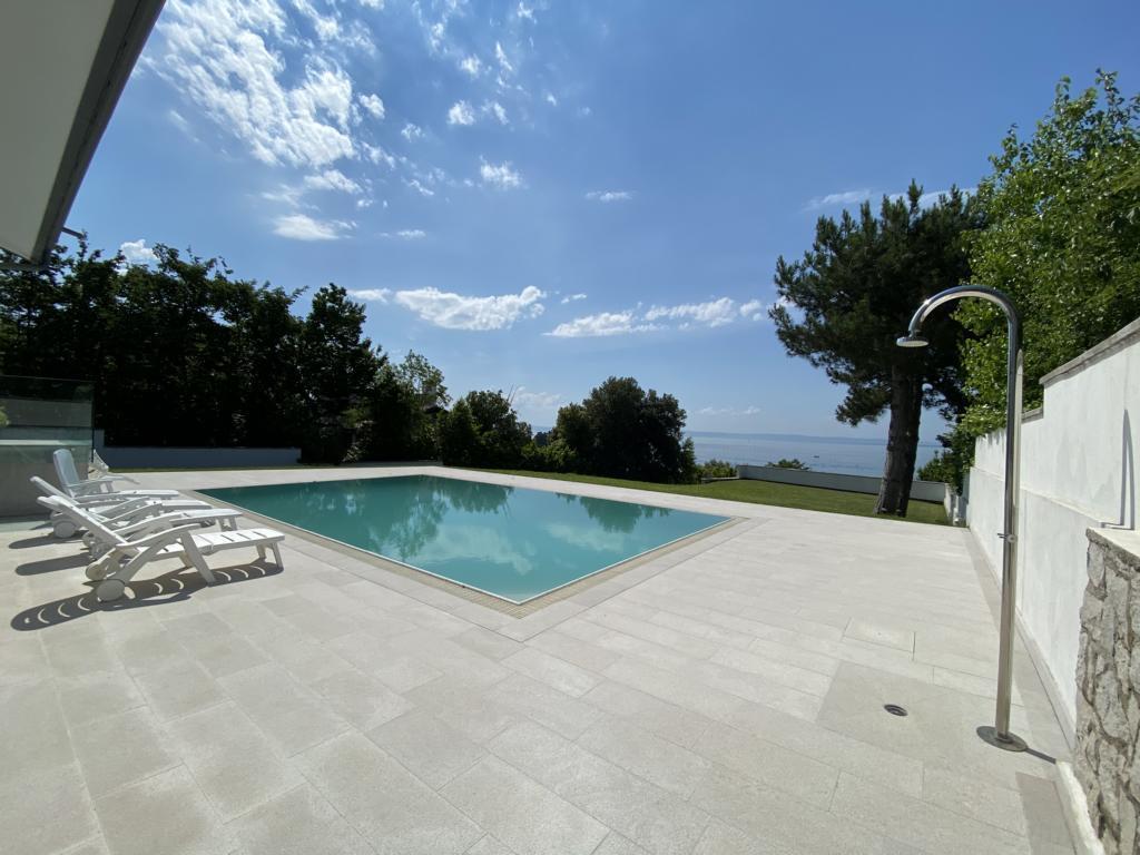 Villa Duino Meer kaufen (24)