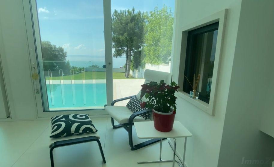 Villa Duino Meer kaufen (1)