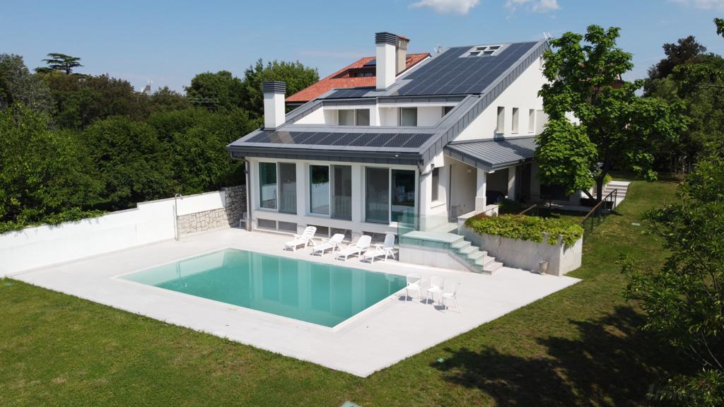 Villa Duino Meer kaufen (3)
