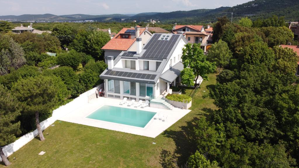 Villa Duino Meer kaufen (5)