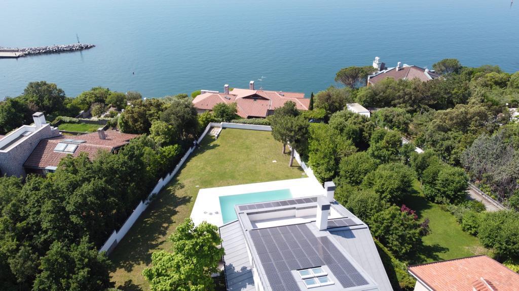 Villa Duino Meer kaufen (9)