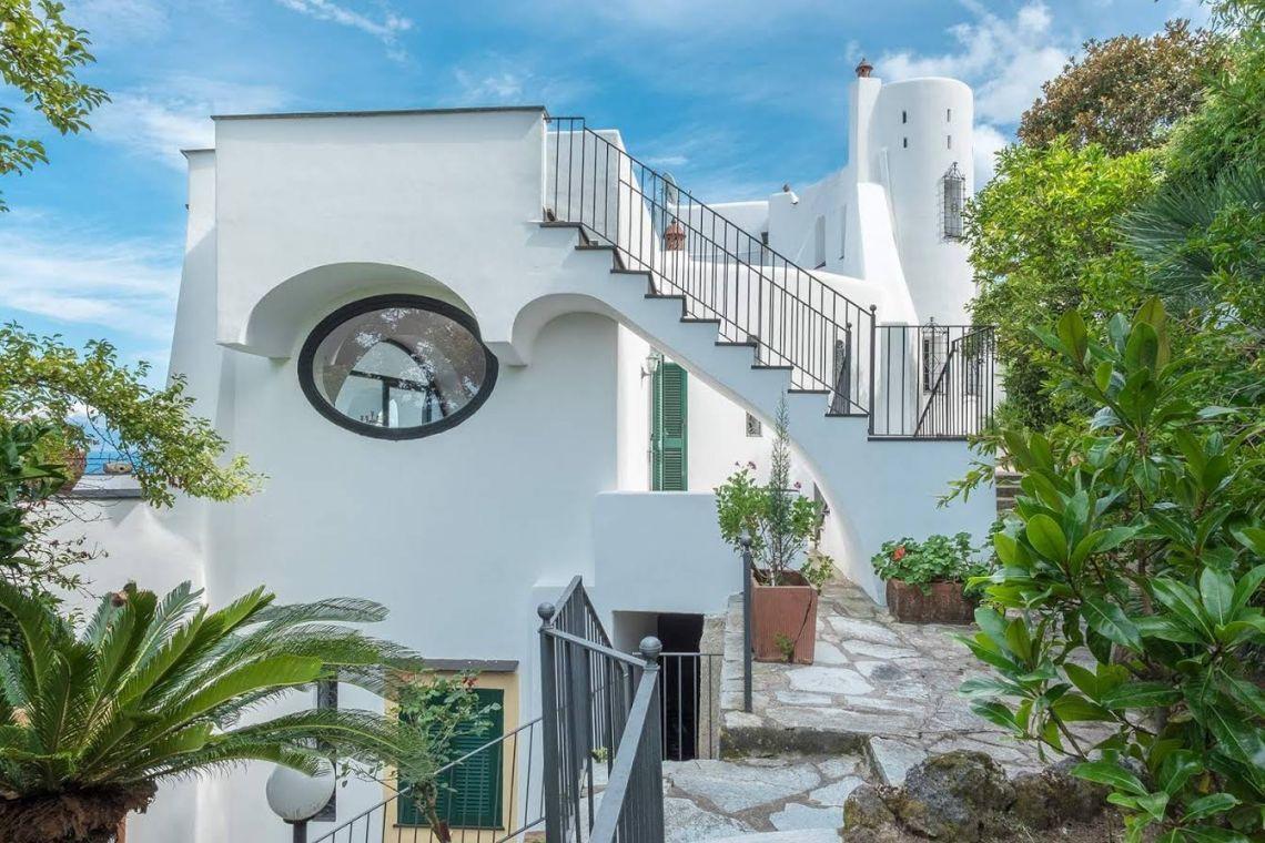 Villa Ischia kaufen (1)