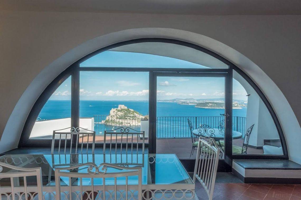 Villa Ischia kaufen (2)